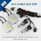 X5 H4 Canbus HID Kit Xenon 55W