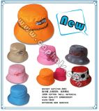 2014 Hot Sale Custom Design Bucket Hat