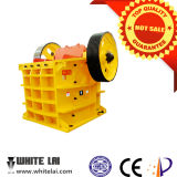 Stone Rock Jaw Crusher with Ce Certificate PE-750X1060