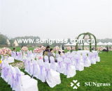 Synthetic Turf for Wedding Ground (SUNQ-HY00035)