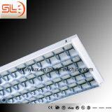 T8 Recessed Grid Lamp, 4*58W
