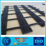 Polyester Geogrid Used for Driveway Biaxial Geogrid Price