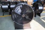 New Model AC Cylinder Fans