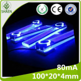 Car Accessories Colorful LED Footlight