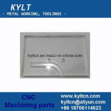 CNC Machining Rubber Parts/Workpieces/Products