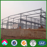 Low Cost Structural Steel Building Framework