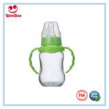 Standard Neck Glass Best Feeding Bottles for Feeding Babies