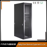 "19"" Telecom Network Equipment Rack Cabinet"