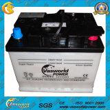 56219 Manufacturer Supply Power Battery12V 60ah Car Battery