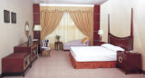 Five-Star Hotel Furniture Suite Queen Room (3002)