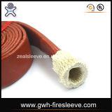 Pyrojacket Heat Fiber High Temperature Sleeve