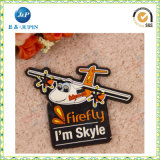 PVC Carton Soft Rubber Tourist Souvenir Fridge Magnet (JP-FM023)