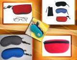 Neoprene Glasses Bag with Practical and Perfect