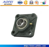 F205 double seal bearing housing pillow block bearing
