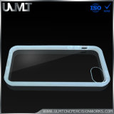 High Light Transparent Phone Case Injection for iPhone