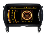 Car Video for BMW Mini GPS Navigation Bluetooth MP3/MP4 Player TV