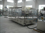 Easy Operation Pure Water Bottling Machinery for Filling System