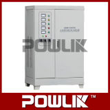SBW-50kVA Series High Power Compensation Three Phase Voltage Stabilizer