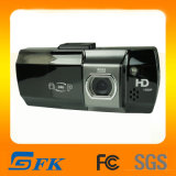 2014 Hot Selling Car DVR Camera with Parking Monitoring Function