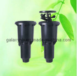 Adjustable Gear Drive Pop-up Underground Lawn Sprinkler