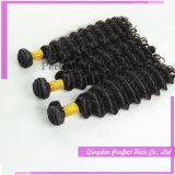 Natural Color Virgin Brazilian Hair Weft Wave Products for Hair