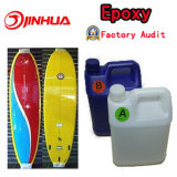 High Transprent Epoxy Resin for Surfboard Coating