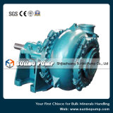 6inch Centrifugal Horizontal Sand Gravel Pump