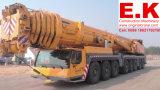 Used Germany Hydraulic Liebhe Construction Machinery All Terrain Crane (LTM1500-8)