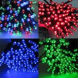Christmas Party Garden Decoration 100LED 200LED 300LED 400LED 500LED Solar LED Christmas String Light