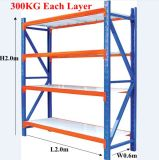2016 New Modle Warehouse Storage Shelf