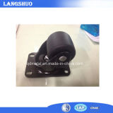 2 Inches Heavy Duty Nylon Caster Wheel