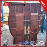 Js1500 Electric Twin Shaft Concrete Mixer From Shandong