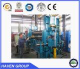 W11S Hydraulic bending machine, CNC plate rolling machine three roll