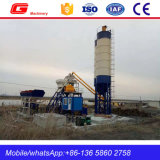 Automatic Bucket 25m3/H Concrete Mixing Station on Sale (HZS25)
