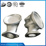 OEM Precision/Investment/Lost Wax Casting Stainless Steel Casting Pump Spare Parts