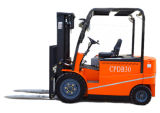 Explosion-Proof Electric Forklift Truck (CPDB10/10AC)