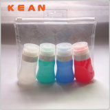 Lotion Packaging Bottles/ Colorful Outdoor Sport Travel Tube/Portable Silicone Travel Bottle (#13) (MyFriday)