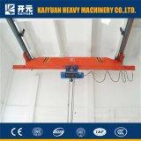 Useful 5 Ton Capacity Single Beam Suspending Crane