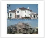 CE Modern Light Steel Structure Villa