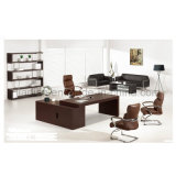 Modern Executive desk / office desk(F-03)