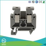 Utl Shopping Creative Products 2 Way DIN Rail Connector Terminal Block