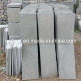 Grey Slate Stone Wall Flooring Swimming Pool Garden Paving Tile