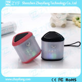 Triangular Prism Bluetooth Speaker with Flash LED (ZYF3075)