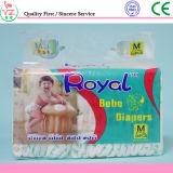 Royal China Export Good Quality Baby Diaper