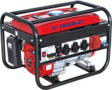 Use casero Three Phase Gasoline Generator Hh2800-B03 (2KW-2.8KW)