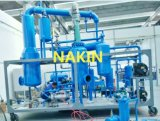 Jzc-2 (2 TON per DAY) Car Used Engine Oil Recycling System with Distillation Technology
