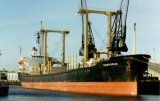 Freight Forwarder From Ningbo/China to Ceuta Port-Suez Shipping Logistics