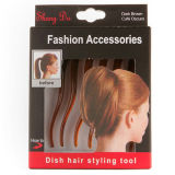 Dish Hair Styling Tool Fashion Accessory
