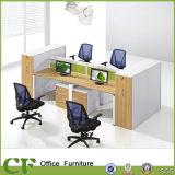 Hot Selling Liner Office Table Workstation Divider