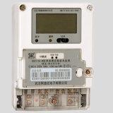 Smart Multi-Tariff Watt-Hour Energy Meter with Real Time Clock